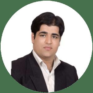 دکتر سید محسن حسینی گوشه