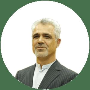 دکتر حسین اکبری