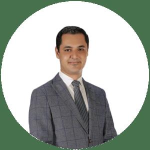 دکتر علی کاظمی