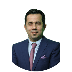 دکتر علی حائری