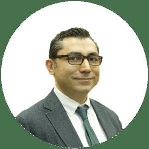 دکتر مجید کاظم