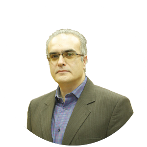 دکتر محسن امین سبحانی